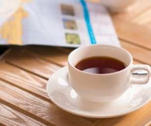 Доброе утро! 10 необычных рецептов кофе!